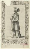 Illustration: Mazedonische Frauen im 17. Jahrhundert