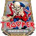 Iron Maiden apresenta novo rótulo da Trooper