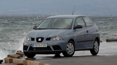 Seat İbiza 1.4 Otomobil İnceleme – Seat İbiza 1.4 Yakıt Tüketimi ve Teknik Özellikleri