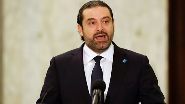 Lebanon's Hariri caught in regional feuds