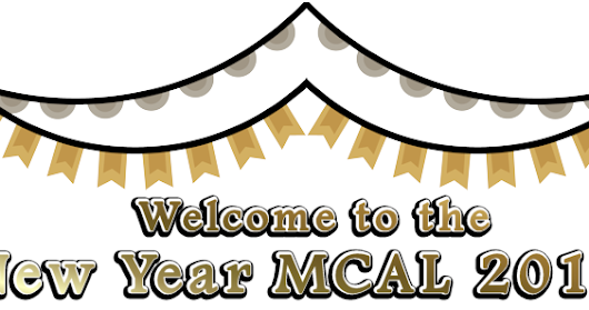 New Year MCAL 2018