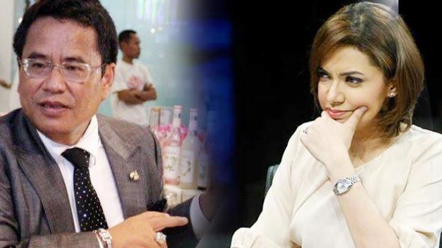 Sorotan Netizen saat Hotman Paris Peringatkan Najwa Shihab 'Awas UU ITE' Gara-gara Kalimat Ini. . .