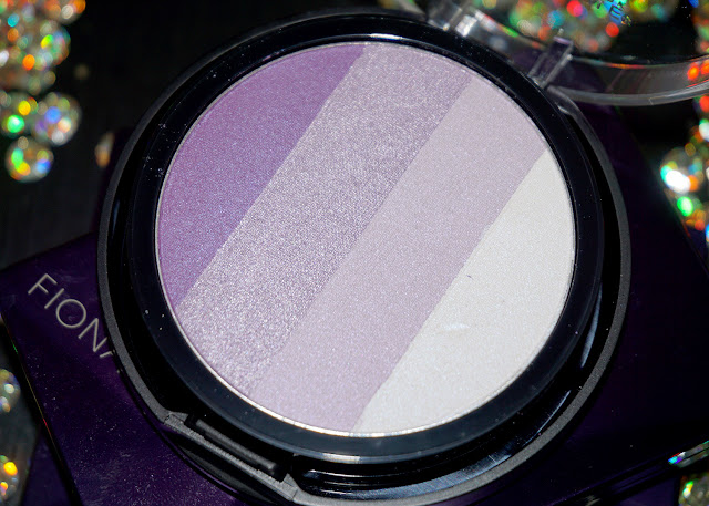 Maybelline Master Fairy Highlight Illuminating Powder | bellanoirbeauty.com