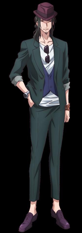 Render Daikoku Shhuuji