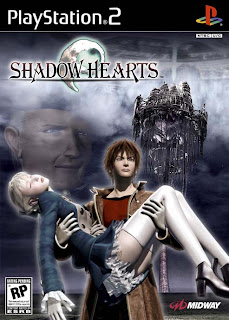Shadow Hearts 1 (PS2) 2002