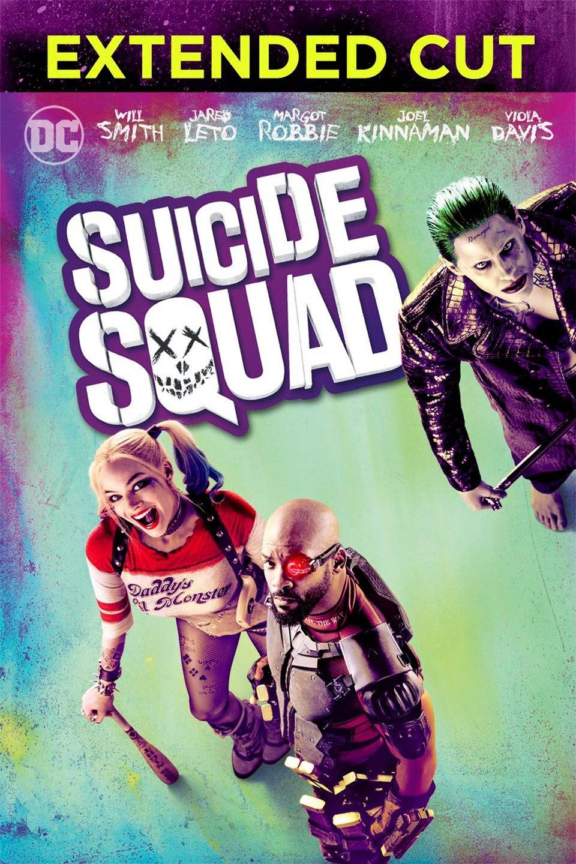 Suicide Squad (2016) Full Movie Online | Movie Download ...