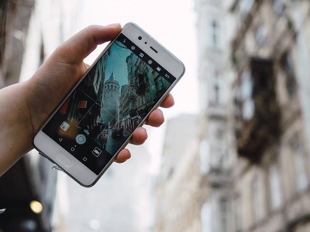 HarmonyOS le système d'exploitation pour mobiles de Huawei serait prêt