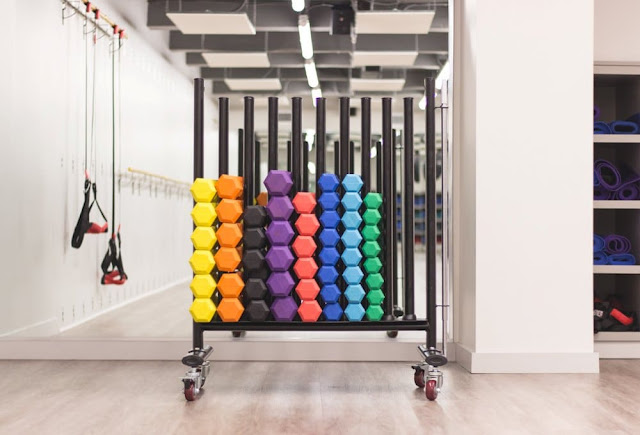 how to keep gym clean sports club tidy