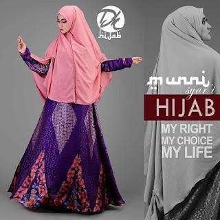 Munni Syar'i by DK No 4