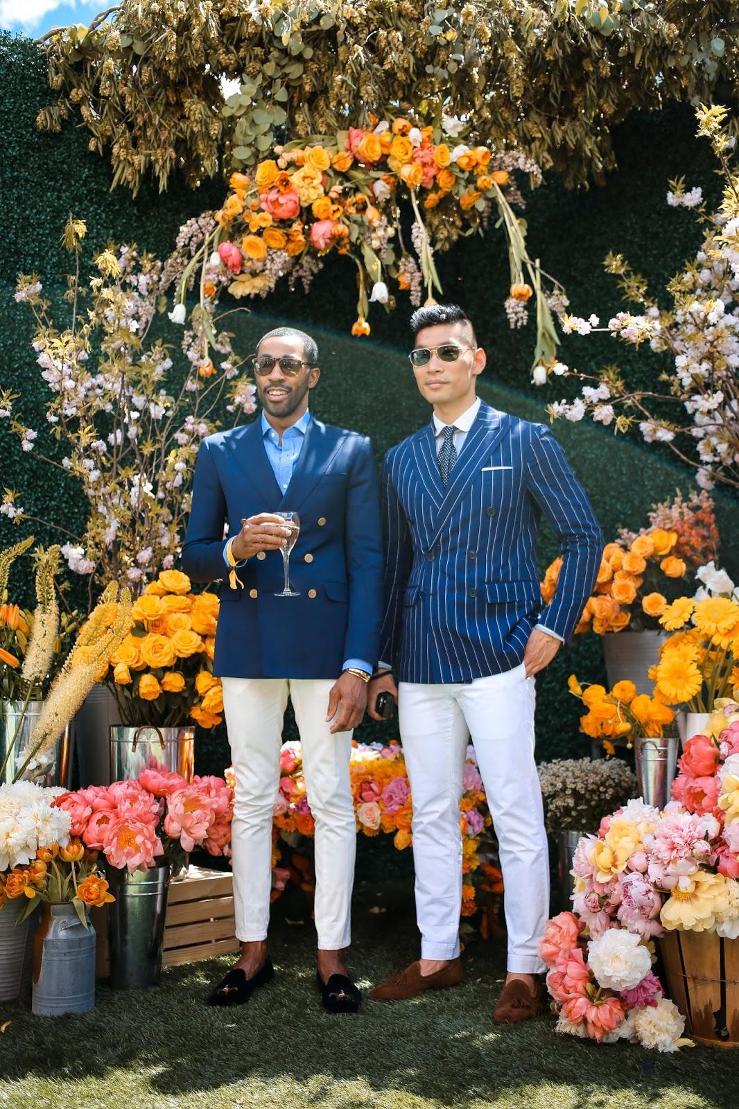 VC Polo Classic, Menswear, Levitate Style, Leo Chan, Ryan Styles
