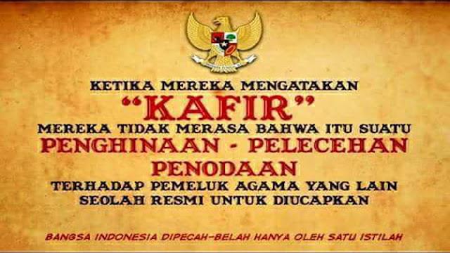 NU Ditarget Hancur dari Indonesia Paling Cepat Tahun 2020
