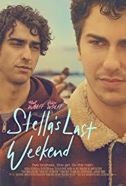 Watch Stella's Last Weekend Online Free 2018 Putlocker