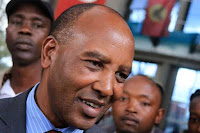 KIMEMIA forced to respond after details emerged that he threatened TJRC Commissioners with death if they didn't alter report
