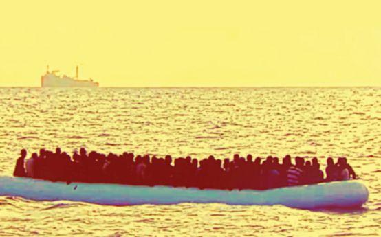 Νο 1 απειλή το Μεταναστευτικό