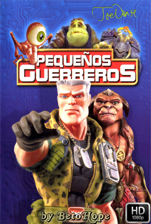 Pequeños Guerreros [1998] [Latino-Ingles] HD 1080P  [Google Drive] GloboTV