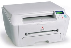 Xerox WorkCentre PE114E Driver Download