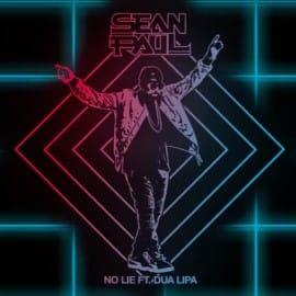 Baixar No Lie – Sean Paul Feat. Dua Lipa MP3 Grátis