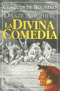 Resultado de imagen para divina comedia portada