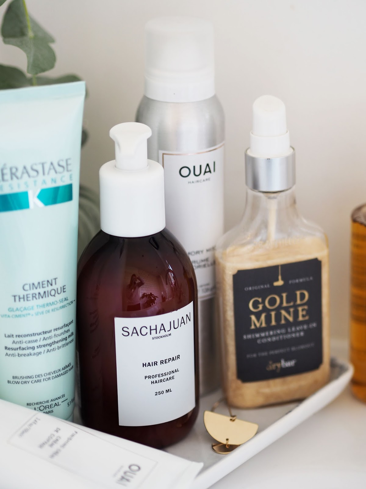 Instagram Worthy Haircare