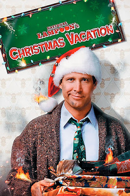 W krzywym zwierciadle: Witaj, Swiety Mikolaju  Christmas Vacation