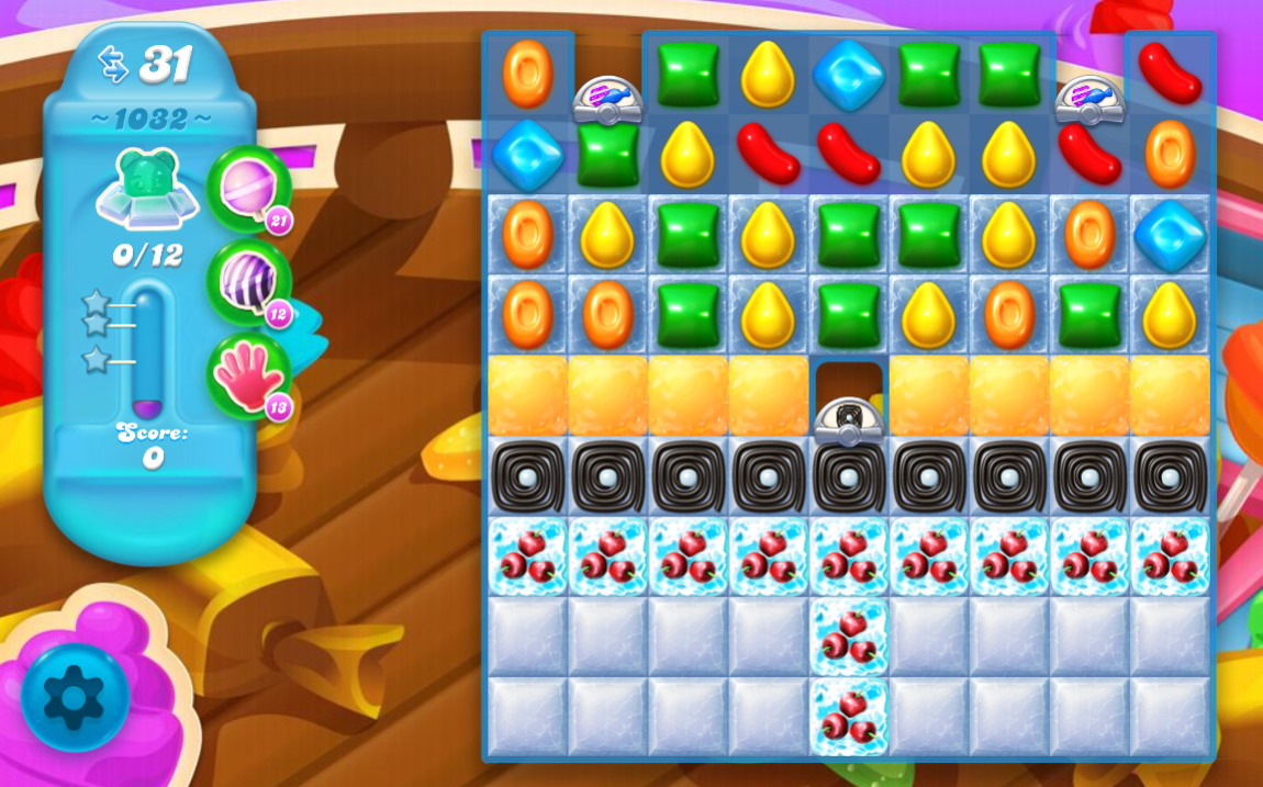 Candy Crush Soda Saga 1032