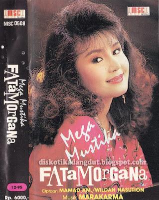 Mega Mustika Fatamorgana 1995