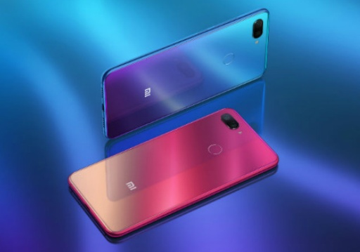 Xiaomi Mi 8 Lite Officially Announced for Rs. 14,500