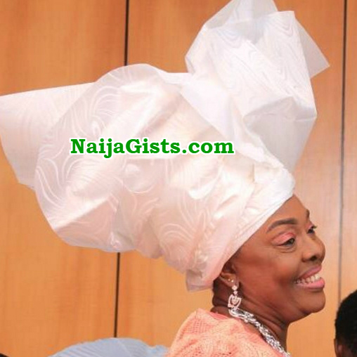 madam kofo recession over gele