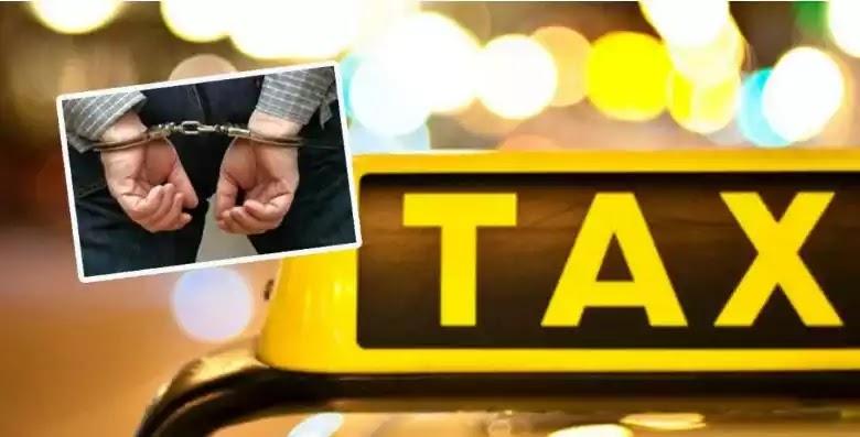 Δείγματα της ηλιθιότητας- πολλοι δεν πρέπει καν να ψηφίζουν - ταξιτζής αποσπούσε χρήματα από ηλικιωμένους!