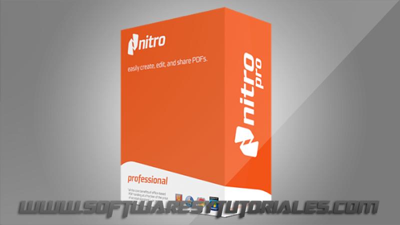 Nitro Pro v11.0.3.134 Español