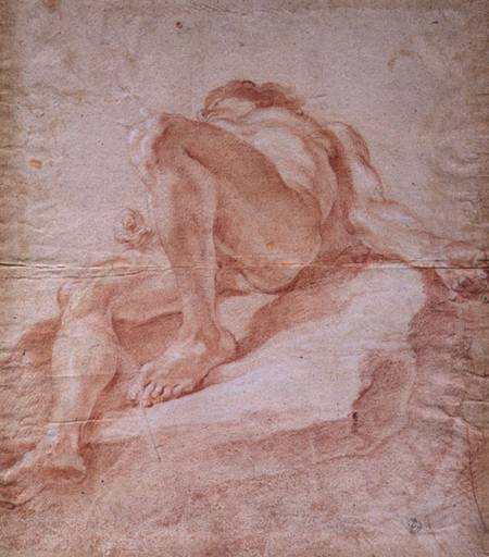 gian lorenzo bernini painting and drawing baroque era style  for biographical notes in english and italian and sculpture works by bernini see gian lorenzo bernini baroque era sculptor ➦