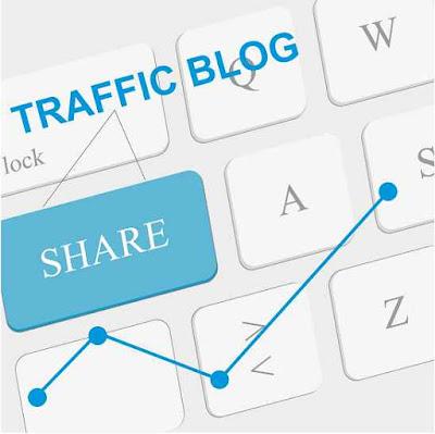 Tips ampuh agar blog ramai pengunjung