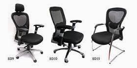 Reparacion sillas de oficina Domiciolo Gratis/ Tel 4734805
