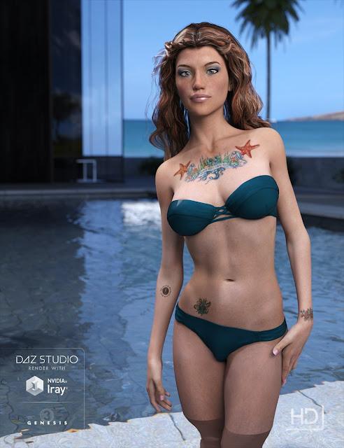 LY Meagan