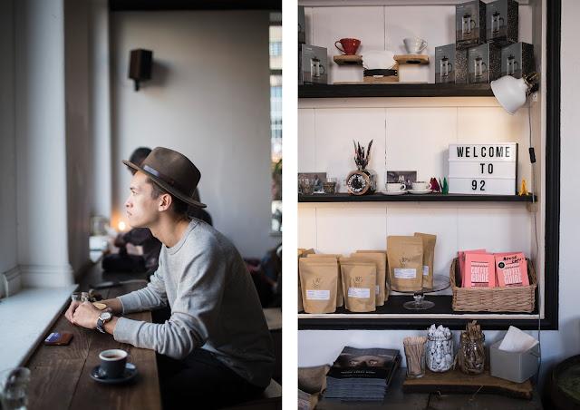 coffee shops in liverpool, uk men's lifestyle blogger jordan bunker