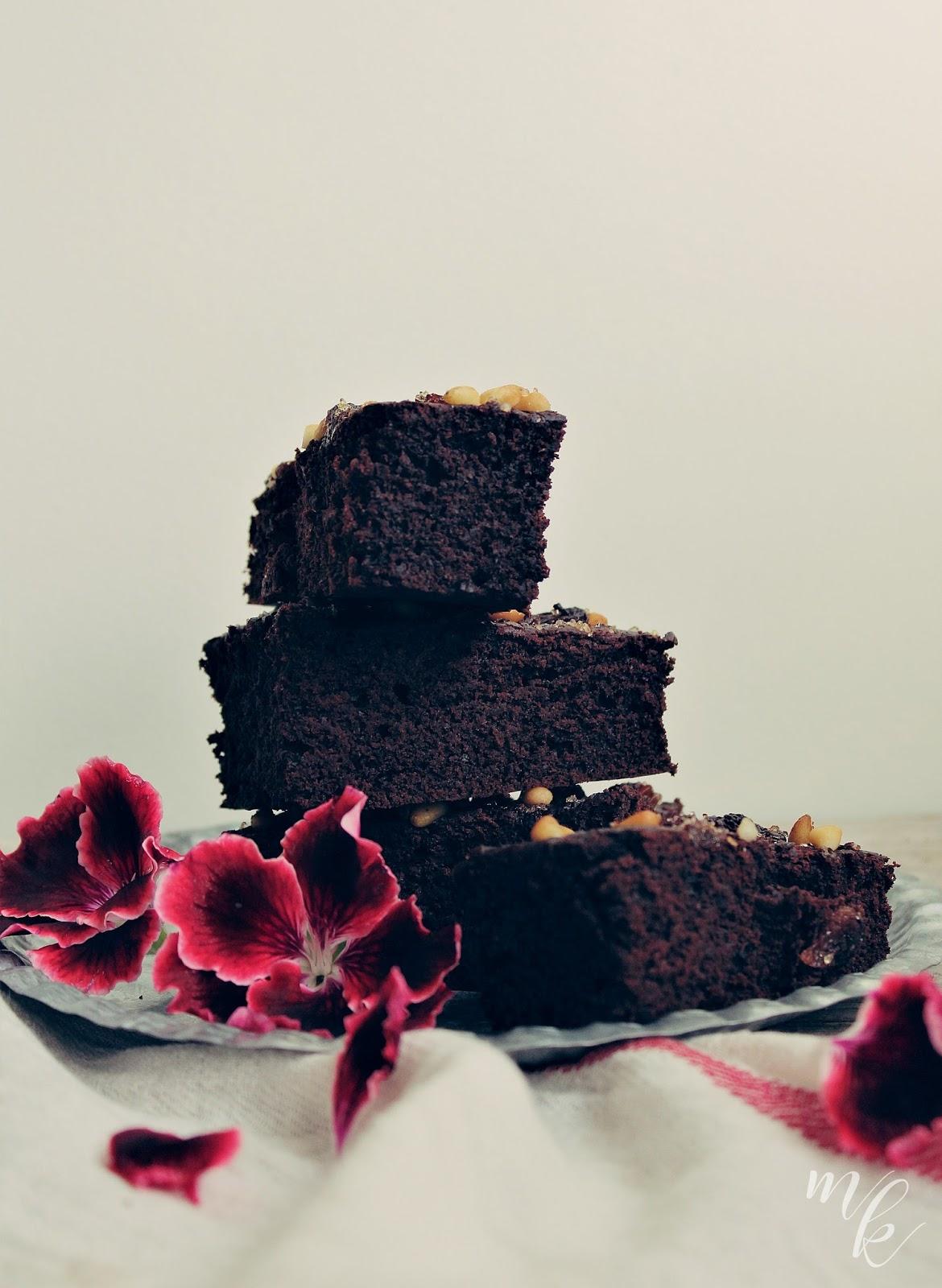 bizcocho-vegano-chocolate-platano