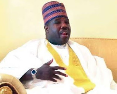 APC rejects Ali Modu-Sheriff