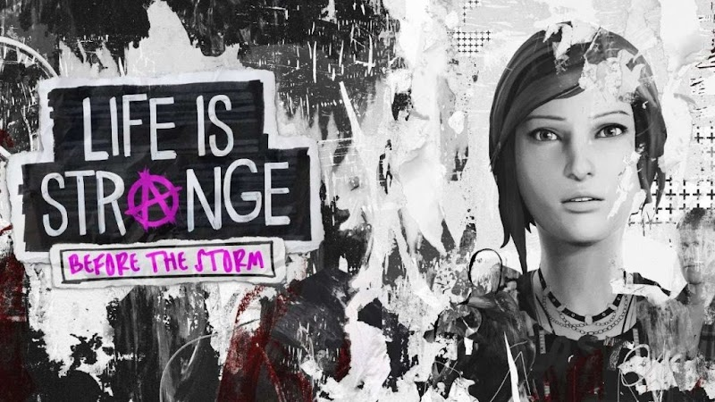 Life is Strange Before the Storm v1.0.2 Apk Mod+Data [Episódios Desbloqueados]