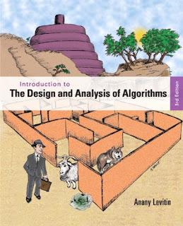 Advanced algorithm design books