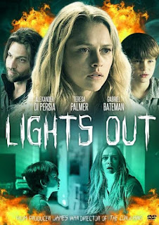 فيلم Lights Out 2016 مترجم