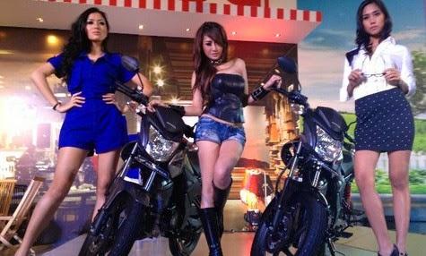 Harga Sepeda Motor Honda Terbaru 2017