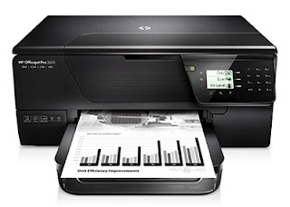 HP Officejet Pro 3610 Driver Download