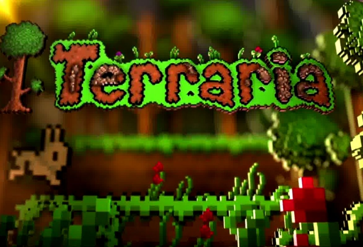 Terraria Wallpapers | Wallpapers Mobile