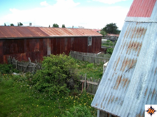 Puerto Natales, Hostal Melinda