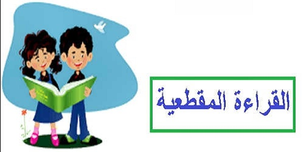 الأسباب وراء تبني القراءة المقطعية بالمدرسة المغربية