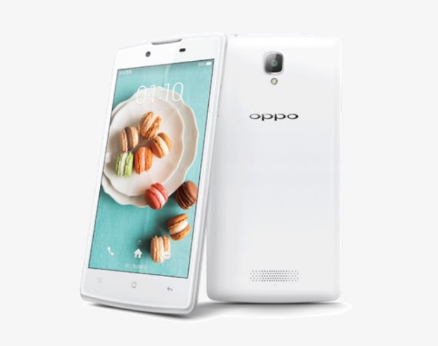 Oppo 1105 Stock Firmware Dead Fix Tested Flash File Free 100% Working