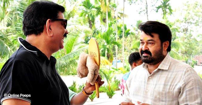 Mohanlal Was My Support at Toughest Times , Says Priyadarshan