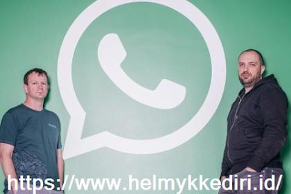 5 Fakta seputar whatsapp yang belum anda ketahui