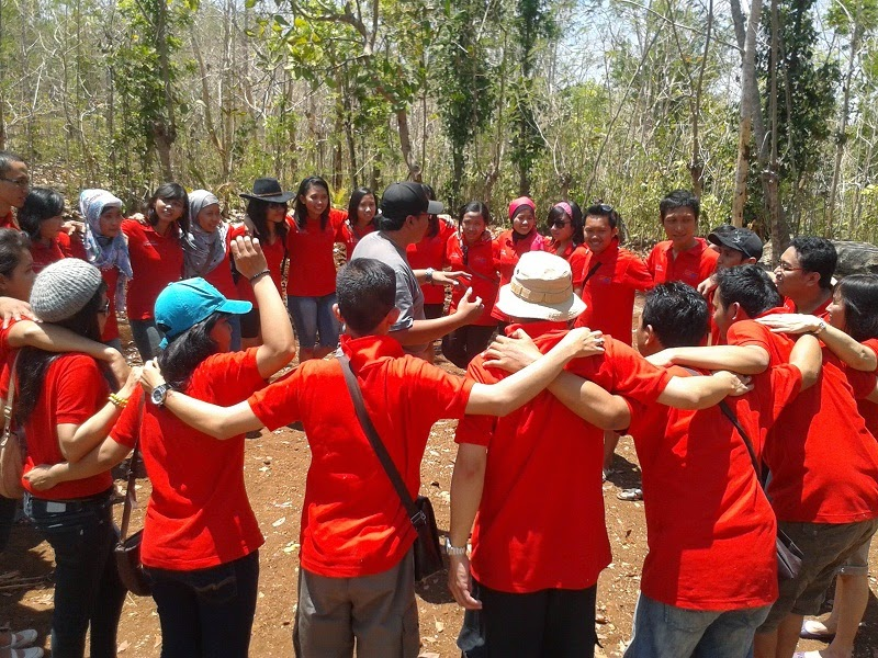 Outbound Training Puncak