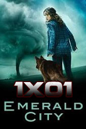 Ver Emerald City 1×01 Online HD
